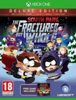 South Park: The Fractured But Whole - Deluxe Edition Photo