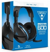 Turtle Beach - STEALTH 600 Wireless Surround Sound Gaming Headset Photo