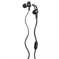 iFrogz ZAGG - Summit Secure-Fit Sport Earphones - Black Photo