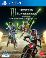 Milestone Monster Energy Supercross - The Official Videogame Photo