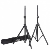 On Stage SSP7950 All-Aluminum Speaker Stand with Bag Photo