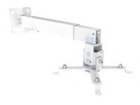Equip Projector Bracket Wall/Ceiling White Projector Mount Photo