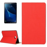 Tuff Luv Tuff-Luv Flip Leather Case with Stand and Hand Strap for Samsung Tab A 10.1 Photo