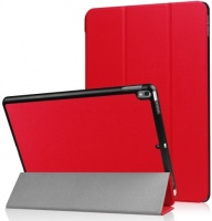 Tuff Luv Tuff-Luv - Smart Faux Leather Case Cover & Stand for Apple iPad Pro 10.5 - Black Photo