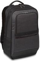 "Targus CitySmart Multi-Fit 12.5-15.6"" Notebook Backpack - Black Photo"