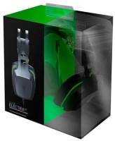 Razer - Electra V2 Analog Gaming Headset Photo