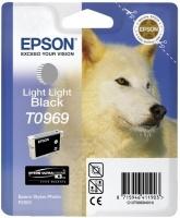 Epson Stylus Photo R2880 T0969 L/L/Black Cartridge Photo