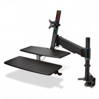 Kensington -Smartfit Sit/Stand Workstation Photo