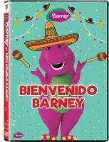 Barney: Bienvenido Barney Big Brother Rusty Photo