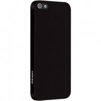 Ozaki Iph5 Slim Case Solid-Black Photo