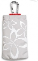 Golla Nelly Mobile Phone Bag - Beige Photo