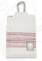 Golla Chico Mobile Phone Bag - White Photo