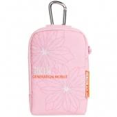 Golla Spring Digi Camera Bag - Light Pink Photo