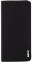 Ozaki O!Coat Folio Leather Case for Apple iPhone 6 and 6s - Black Photo