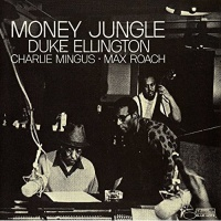 Duke Ellington & Charles Mingus & Max Roach - Money Jungle 4 Bonus Tracks! - Limited Edition In Transparent Purple Colored Vinyl. Photo
