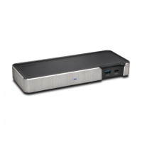 Kensington SD5200t Windows and Mac Compatibility Allows This Thunderbolt 3 Dock to Work For Both Windows and Mac Users Photo