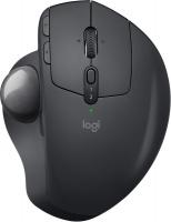 Logitech MX Ergo RF Wireless Mouse - Graphite Photo