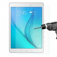 Tuff Luv Tuff-Luv Tempered Tuff-Glass Zero Bubble Topcoat for Samsung Galaxy Tab S2 9.7 Photo