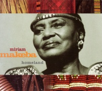 Miriam Makeba - Homeland Photo