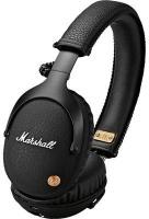 Marshall Monitor BT Bluetooth On-Ear Headphones Photo