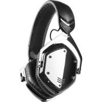 V MODA V-Moda Crossfade Over-Ear Wireless Headphones - Phantom Chrome Photo