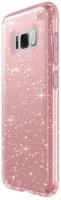 Speck Presidio Glitter Case for Samsung Galaxy S8 - Pink Glitter Photo