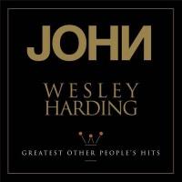 John Wesley Harding - Greatest Other People's Hits Photo