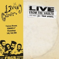 Living Colour - Live From Cbgb's Photo