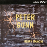 Henry Mancini - The Music From Peter Gunn Photo