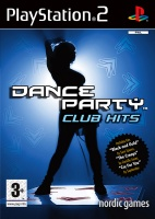 Dance Party Club Hits PS2 Game Photo