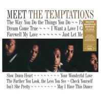 Temptations - Meet the Temptations Photo