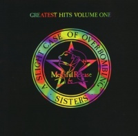 Sisters of Mercy - Slight Case of Overbombing: Greatest Hits Vol 1 Photo