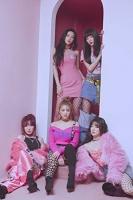 Red Velvet - #Cookie Jar Photo