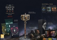 Warhammer 40 000: Dawn of War 3 - Collector's Edition PC Game Photo
