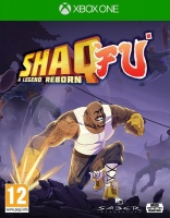 Shaq-Fu: A Legend Reborn Photo