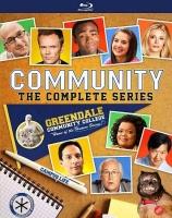 Community:Complete Series Photo