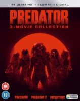 Predator Trilogy Photo