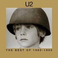 U2 - The Best of 1980-1990 Photo