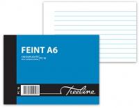 Treeline - A6L - Duplicate Feint Pen Carbon Book 100's Photo