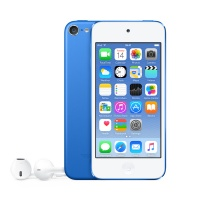 Apple iPod Touch - 128GB MP3 Photo