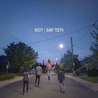 Dizzy - Baby Teeth Photo