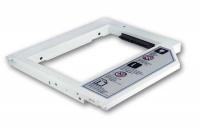 OEM 9.5mm Notebook SATA HDD/SSD Caddy Photo