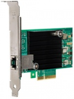 Intel X550-T1 piecesI-Express 3.0 10Gigabit LAN Server Adapter Photo