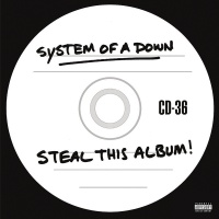 System of a Down - Steal This Album! Photo