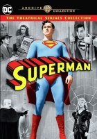 Superman Serials: Complete 1948 & 1950 Collection Photo