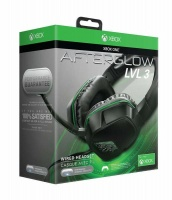 PDP Afterglow LVL 3 Headset Head-band Black Stereo for Xbox One Photo