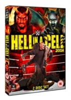 WWE: Hell in a Cell 2018 Photo