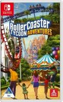 RollerCoaster Tycoon Adventures Photo
