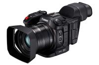 Canon - XC15 FHD 4k Camcorder Photo
