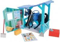 JP Spirit - Classic Horse & Stable Set Photo